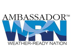 Nation Weather Service - Weather-ready Nation